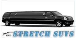 Sacramento wedding limo