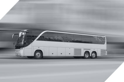 Coaches and mini buses for hire in Sacramento, CA