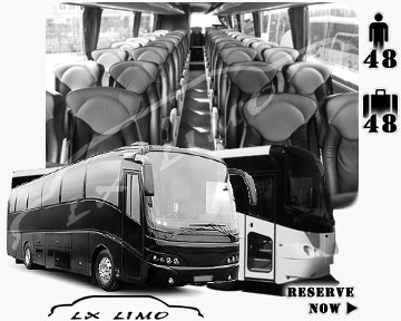 Sacramento coach Bus for rental | Sacramento coachbus for hire